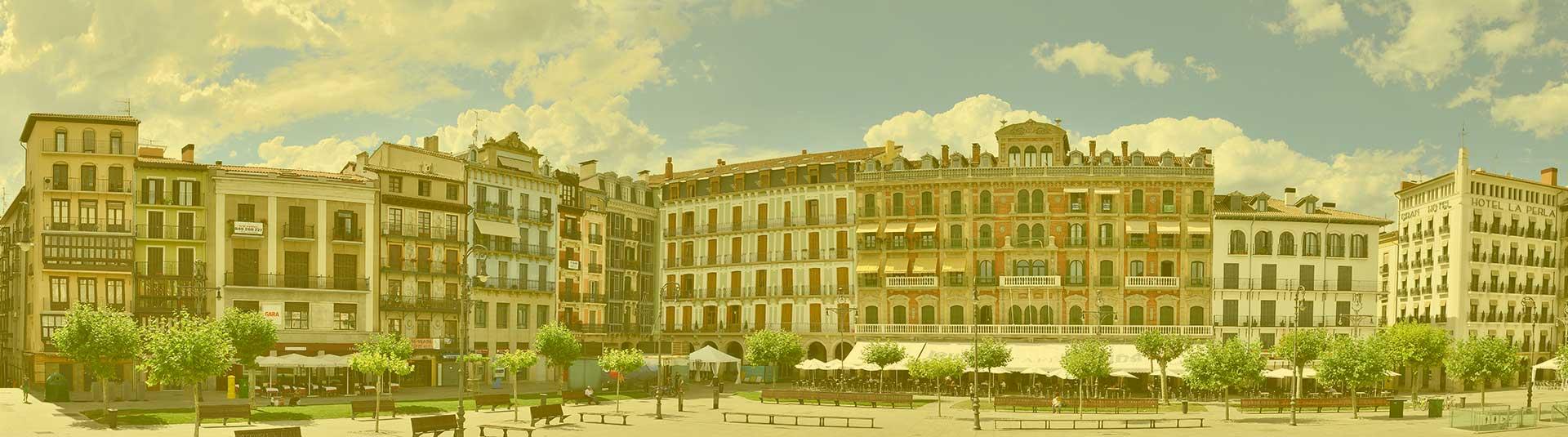 Agencia de marketing online Pamplona